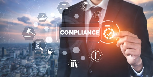 RPA for Compliance Management