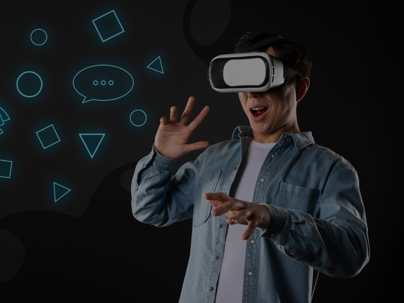 VR Solutions for Marketing and Advertising