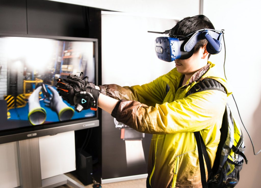 The Future of VR in the Construction Industry
