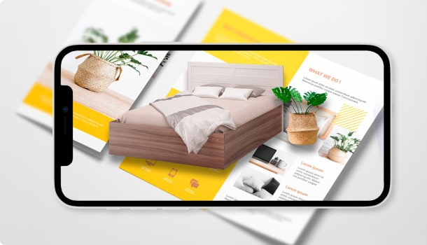Enhanced Catalogs and eCommerce